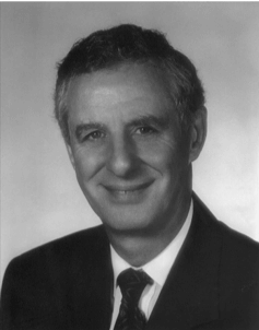 Image of The Honourable John Reid, P.C.