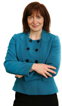 Suzanne Legault, Interim Information Commissioner of Canada